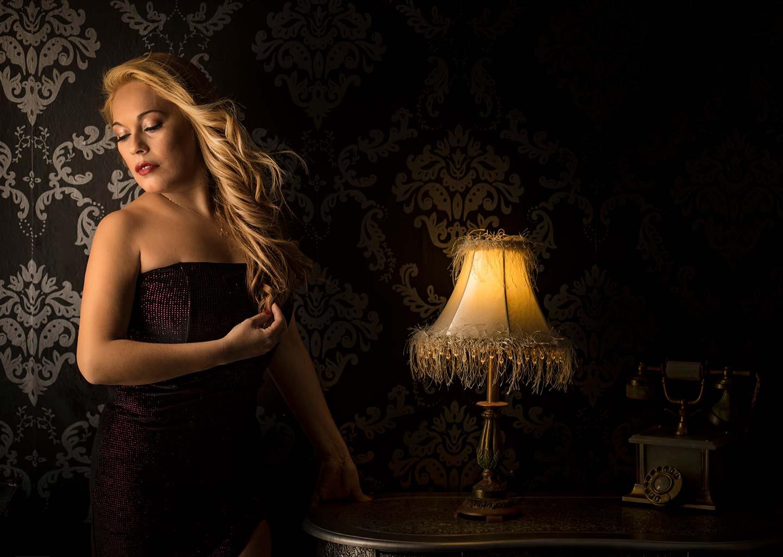 Adriana Romero- Algo sobre mí
